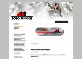 fotofennica.fi