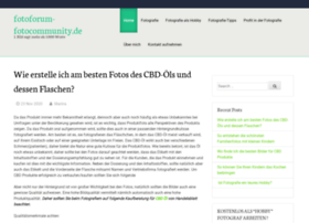 fotoforum-fotocommunity.de