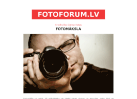 fotoforum.lv