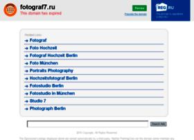 fotograf7.ru