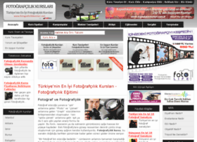 fotografcilikkurslari.net