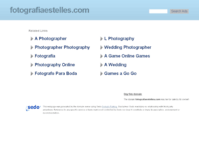 fotografiaestelles.com
