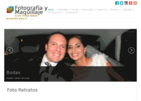 fotografiaymaquillaje.com