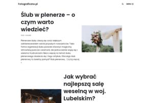 fotograficzno.pl