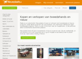 fotografie.nieuwplaats.nl