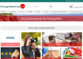 fotografieshop.ch