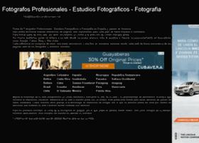 fotografos-profesionales.net