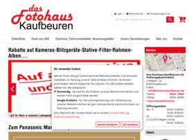 fotohauskaufbeuren.de