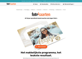 fotokaarten.nl