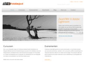 fotoklasje.nl