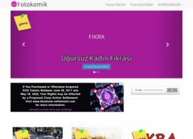 fotokomik.com
