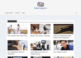 fotomagazin.ro