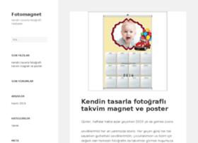fotomagnet.org