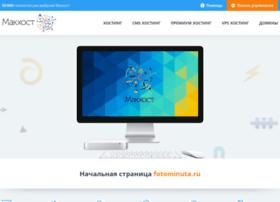fotominuta.ru