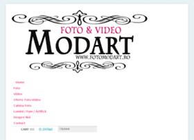 fotomodart.ro