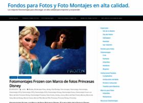 fotomontajes.com.es