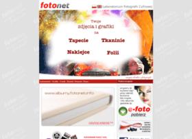 fotonet.info