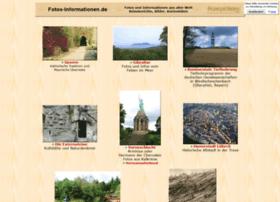 fotos-informationen.de