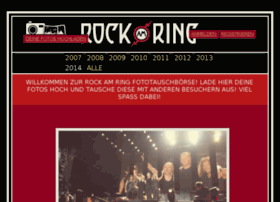 fotos.rock-am-ring.com