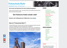 fotoschule-ruhr.de