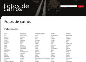 fotosdcarros.com