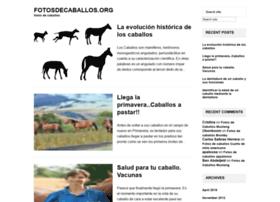 fotosdecaballos.org