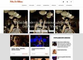 fotosdechilenas.blogspot.com