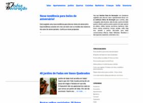 fotosdedecoracao.com