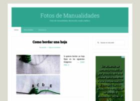 fotosdemanualidades.com