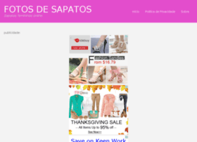 fotosdesapatos.com.br