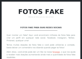 fotosfake.com.br