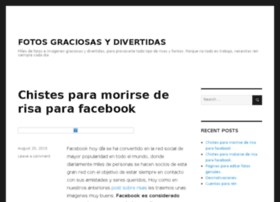 fotosgraciosasychistosas.com
