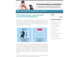 fotoshooting-schenken.de