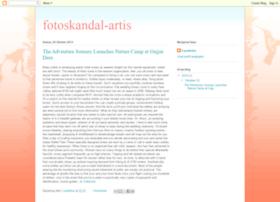 fotoskandal-artis.blogspot.com