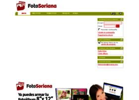 fotosoriana.com