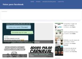 fotosparaofacebook.com.br