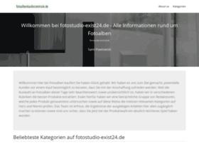 fotostudio-exist24.de
