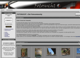 fotosucht.ch