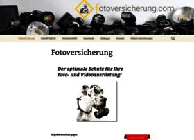fotoversicherung.com