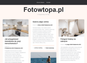 fotowtopa.pl