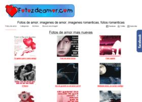 fotozdeamor.com
