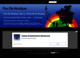 foudemusique.free.fr