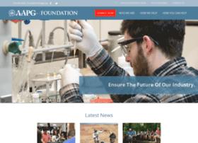 foundation.aapg.org