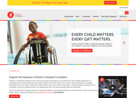 foundation.childrensal.org