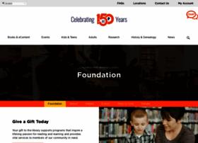 foundation.columbuslibrary.org