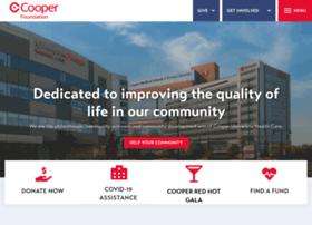 foundation.cooperhealth.org