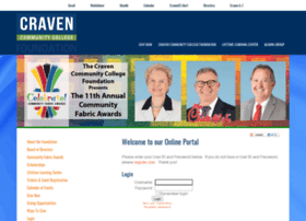 foundation.cravencc.edu