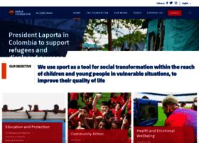 foundation.fcbarcelona.com