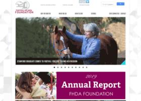 Foundation.fhda.edu