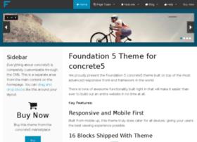 foundation.formigo.co.uk